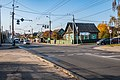 Maksima Bahdanoviča street — single storey zone 05.jpg