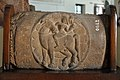 Male Horse Rider - Circa 1st Century BCE - ACCN 00-L2 - Government Museum - Mathura 2013-02-24 6115.JPG