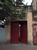 Maniktalla Christian Cemetery Gate
