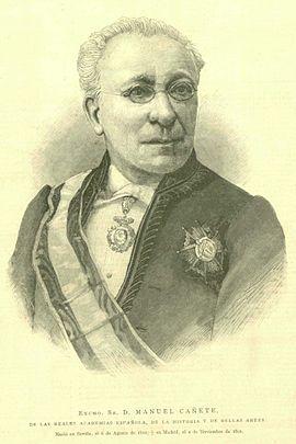 Manuel Cañete