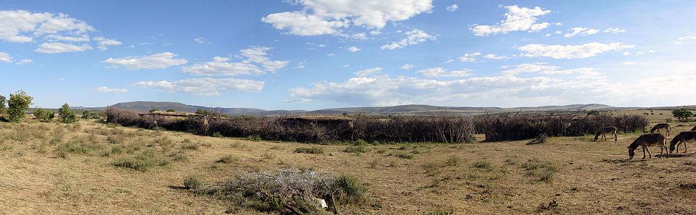 Maasai People Wikipedia