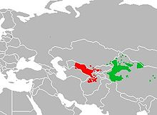 Map-Uyghuric Language World.jpg