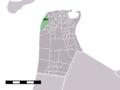 Map NL - Den Helder - Huisduinen.png