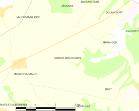 Map commune FR insee code 10217.png