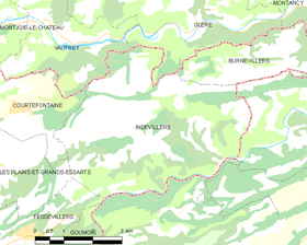 Map commune FR insee code 25314.png