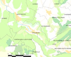 Map commune FR insee code 25633.png