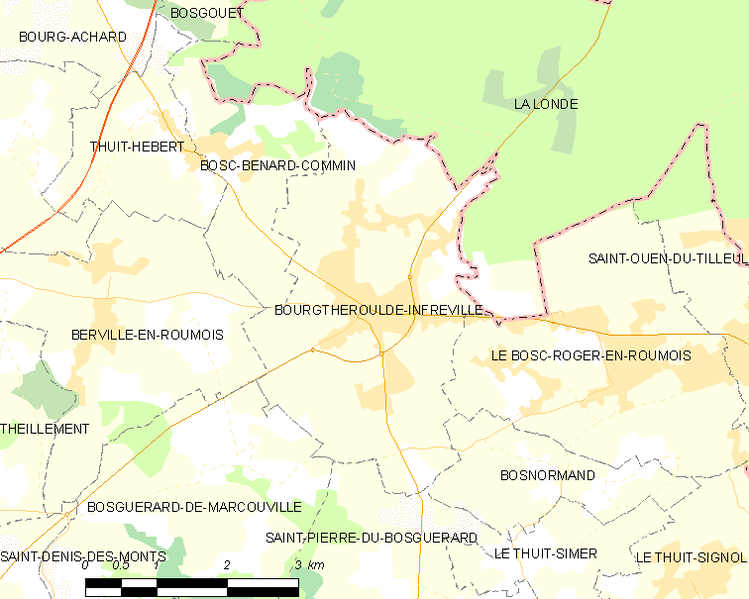 Súbor:Map commune FR insee code 27105.png