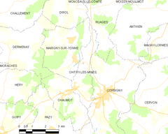 Map commune FR insee code 58075.png