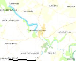 Map commune FR insee code 61339.png