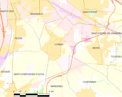 Map commune FR insee code 69273.png