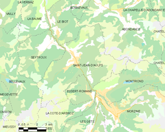 Map commune FR insee code 74238.png