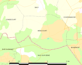 Map commune FR insee code 95388.png