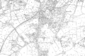 Map of Birmingham and its Environs OS Map name 011-01, Ordnance Survey, 1884-1891.png
