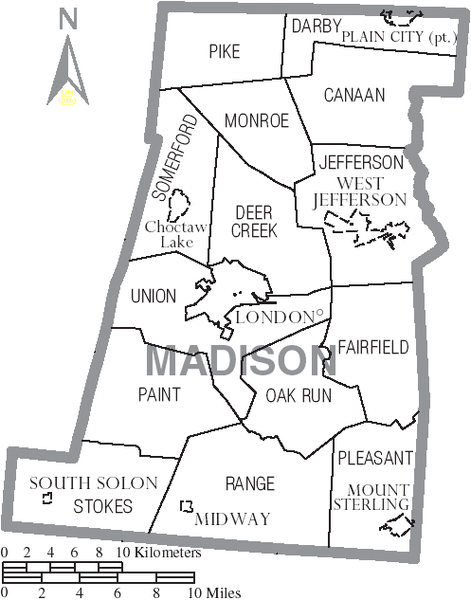 Tập tin:Map of Madison County Ohio With Municipal and Township Labels.PNG