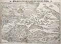 Map of Palestine in 1528-Vorstermanbible.jpg
