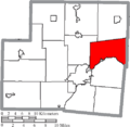 Map of Shelby County Ohio Highlighting Salem Township.png
