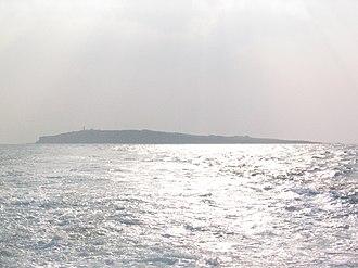 Marado - Image: Marado Island View