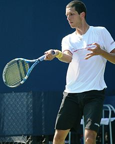 Marcelo Melo at the 2010 US Open 01.jpg