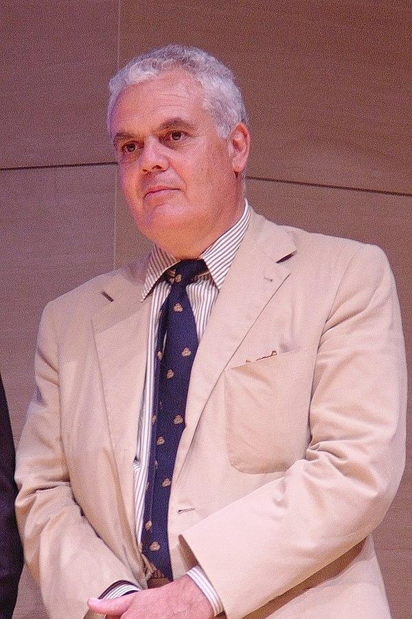 Photo Marco Tullio Giordana via Wikidata