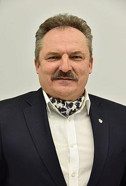 Marek Jakubiak Sejm 2016