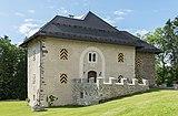 Maria Saal Möderndorf 1 Schloss Möderndorf NNO-Ansicht 31052016 2157.jpg