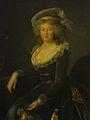 Maria Teresia - wife of Franz II (Lebrun).jpg