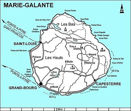 Marie-Galante — Wikipédia