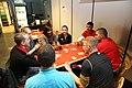 Marines, Sailors gather for Thanksgiving feast 131128-M-FR159-003.jpg