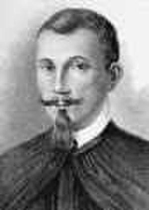 Marino Ghetaldi - Ghetaldi.