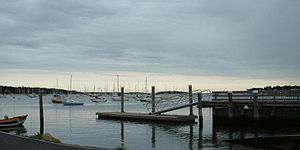 Marion, Massachusetts - Sippican Harbor