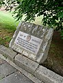 Marker for the Justice Tree at Rochester.jpg