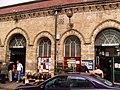 Market Hall, Newtown, Powys - geograph.org.uk - 1319465.jpg