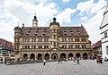Marktplatz 1 Rothenburg ob der Tauber 20180510 001.jpg