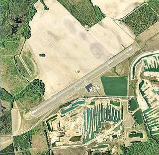 Marlboro County Jetport airport