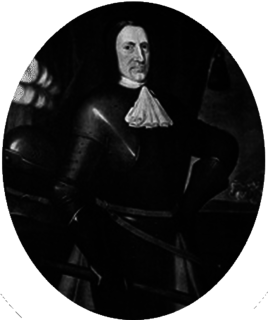 Marmaduke Langdale, 1st Baron Langdale of Holme English Royalist commander