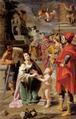 Martyrdom of St. Dorothy Antonio Maria Fabrizi.png