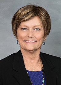 Mary G. Belk Official Legislative Profile Photo 2017.jpg