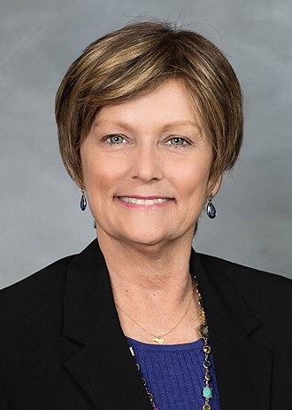 Mary Gardner Belk - Image: Mary G. Belk Official Legislative Profile Photo 2017