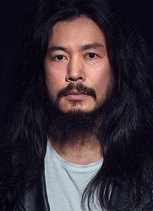 Masayoshi Haneda - Haneda in 2016
