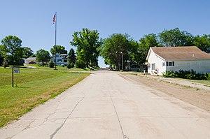 Maskell, Nebraska - Image: Maskell, NE