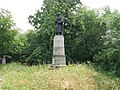 Mass Grave of Soviet soldiers 1, Old Cemetery, Svitlovodsk (2019-07-19) 05.jpg