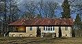 Matejkówka manor house, Przeginia Narodowa village, Krakow County, Poland.jpg