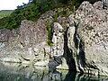 Matsutakeiwa in Dorokyō.jpg