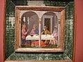 Matteo di giovanni, cristo e la maddalena, 1475 ca..JPG
