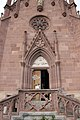 Mausoleum, Schenna - Eingangsportal.JPG