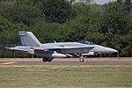 McDonnell Douglas F A-18C Hornet 5D4 0580 (43074729924).jpg
