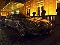 Mclaren SLR Brabus Silver (6338992754).jpg