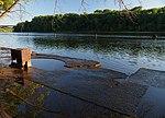 Meeker Island Lock.JPG