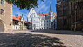 Meißen Domplatz 1 Albrechtsburg erstes deutsches spätgotisches Wohnschloss 1471–1489.jpg