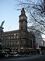 Melbourne GPO early evening.jpg